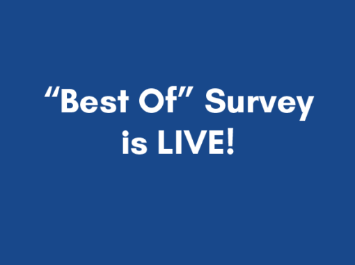 Vote for vdiscovery in the 2017 New York Law Journal Best Of Survey!